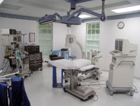 operating room photo